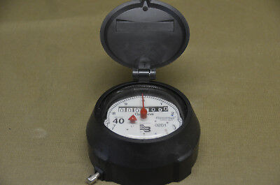 Badger Water Meter Model 40 - Gallons       (5-B)