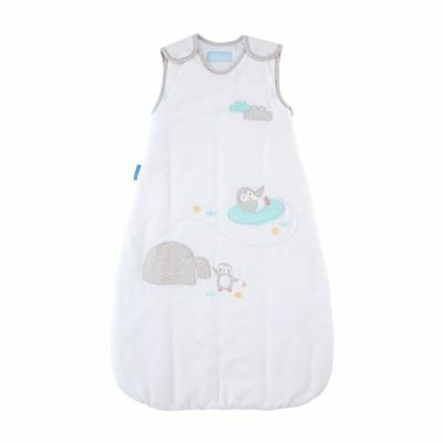 Playful Penguins Grobag Baby Sleeping Bag by The Gro Company - 3.5 Tog, All Ages