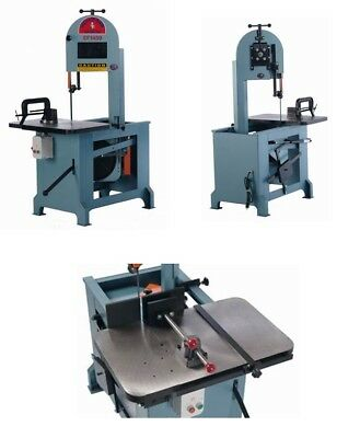 """8.75"""" Thrt 14.5"""" H Roll-In EF1459 *Made in the USA* BAND SAW, Handles all metals"""