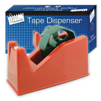 Large Desktop Tape Dispenser, Stationery, Brand New