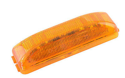 TRUCK LITE CO INC 19275Y Lamp, Sealed, Yellow
