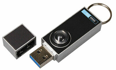 HAL 9000 16 GB USB 3 Flash Drive! from 2001 A Space Odyssey * Fully Licensed!