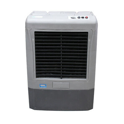 120㎡ Portable Air Cooler 250W 3Speed 3100CFM Evaporative Freon-free Conditioner