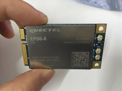 EP06 EP06-A MINI Pcie Module 4G IoT/M2M-optimized LTE-A Cat6 B66 New  Firmware