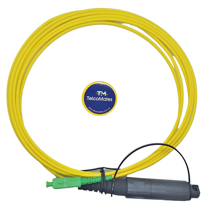 Optitap Fibre Patchcord for NBN MPT and SMP Testing 3 Meter