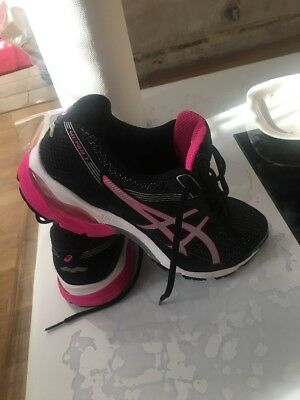 00 Asics Pulse 7 Taille Gel Chaussures Eur 38 25 Running Tqwx7gZFcz