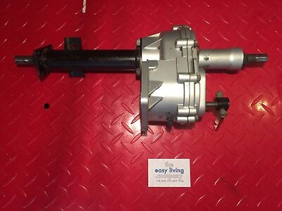 Spare Part - Electric Mobility Rascal 388 - Gearbox / Transaxle