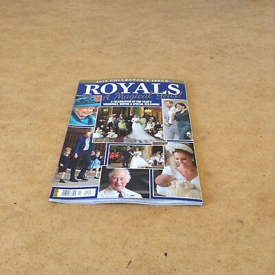 Royals A Magical Year 2018 Collectors Issue Royal Family Weddings Births & More