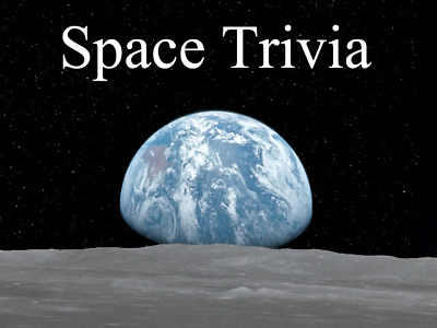 Space Trivia - Android App Game RIGHTS for Sale
