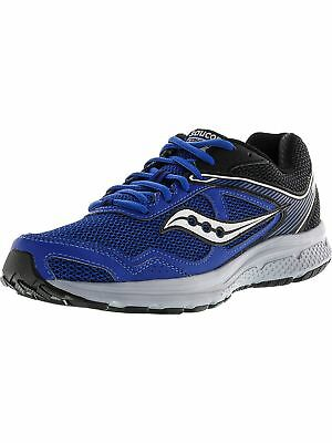 Saucony Men's Grid Cohesion 10 Ankle-High Running Shoe