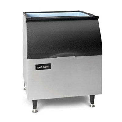 Ice-O-Matic B40PS 344lb Storage Capacity Ice Bin For Top-Mounted Ice Machines