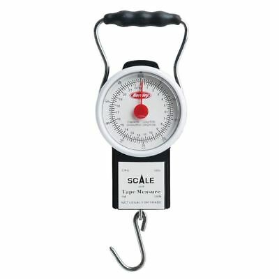 Berkley Scales with Tape