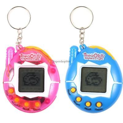 Kind Nostalgische Tamagotchi Elektronische virtuelle Cyber ​​Tiny Pet SO6H 01