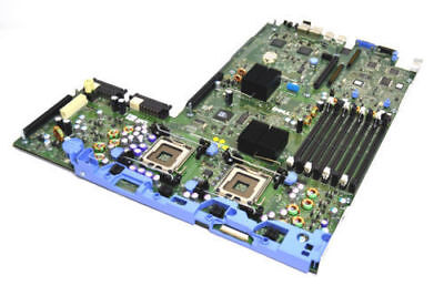 Motherboard 0H603H Dell System Board for PowerEdge 2950+2 Intel® Xeon® E5405