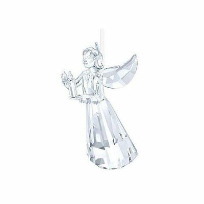 Swarovski Crystal Angel Ornament, Annual Edition 2017 no.5269374 New in Box