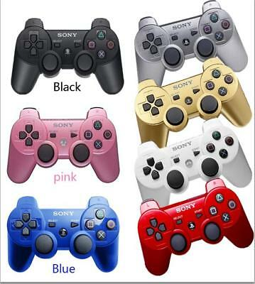 new PS3 wireless Bluetooth 3.0 game remote control handle For PlayStation