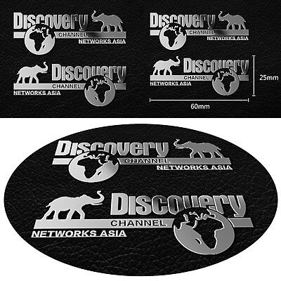 "Metal Sticker ""Land Rover Defender"" for DJ TraxxasTRX4 Ford Wrangler Discovery"