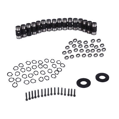 Engine Rocker Arm Trunion Kit for Chevrolet Cadillac 5.3/5.7/6.0/6.2/7.0L