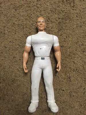 """MR CLEAN""  Action Figure 11"" Doll -  2000 Proctor & Gamble"