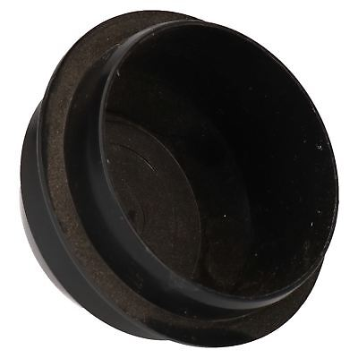 Replacement 50mm Plastic Wheel Hub Cap Trailer Bearing Dust Grease Cover