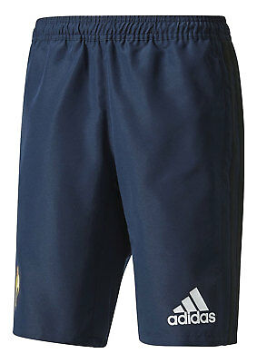 France Rugby Woven Training Shorts