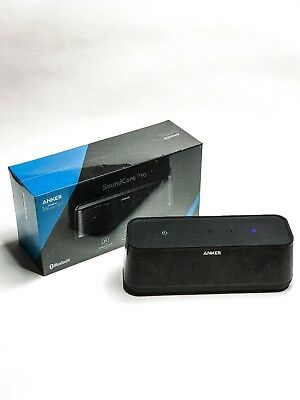 Anker SoundCore Pro Portable Speaker Superior Bass and High Definition Sound