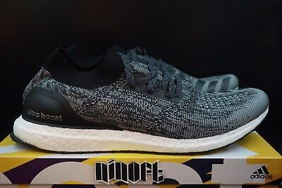 f6b5801c6 ADIDAS ULTRA BOOST Uncaged Black White BB3900 new -  142.49