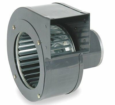 Dayton Model 1TDP9 Blower 173 CFM 1650 RPM 115 Volts 60/50hz
