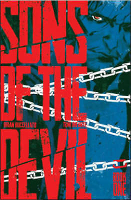 Sons of Devil Volume 1 by Brian Buccellato Image Comics Paperback 9781632155528