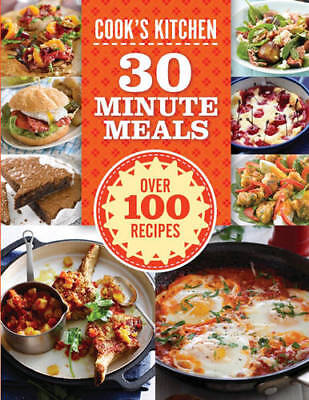 Cook's Kitten: 30 Minute Meals, Igloo Books Ltd, New