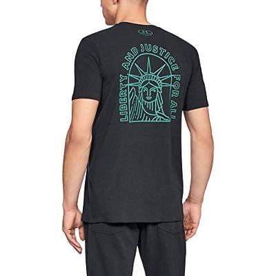 Under Armour Apparel Mens Freedom Lady Liberty T- Pick SZ/Color.