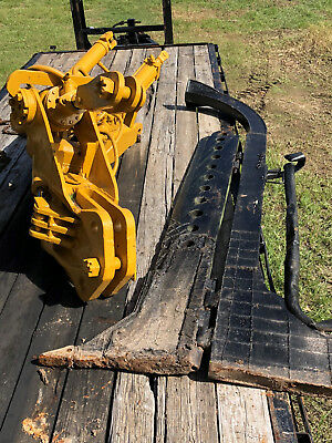 Cable Plow