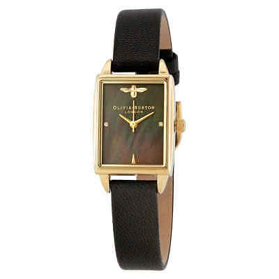 Olivia Burton Bee Hive Ladies Watch OB16BH02