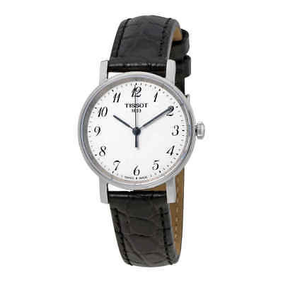 Tissot Everytime Lady White Dial Ladies Watch T1092101603200