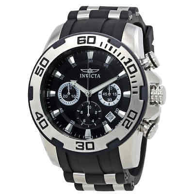 Invicta Pro Diver Chronograph Black Dial Men's Watch 22311