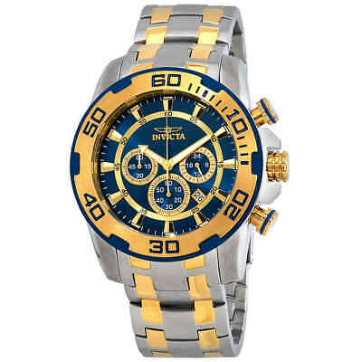 Invicta Pro Diver Chronograph Men's Watch 26296