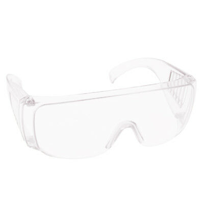 Industrial Safety Goggles Work Glasses Eye Protection Eyewear Transparent