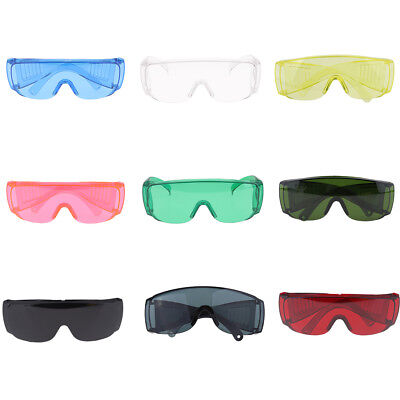 Industrial Safety Goggles Anti Scratch Work Glasses Eye Protection Eyewear