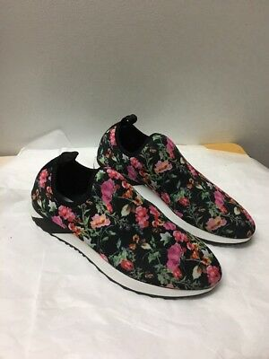 cf2718a8f41 STEVE MADDEN ARCTIC Women s Fashion Sneakers Size 8 (See Flaws ...