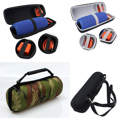 For JBL Charge 3 Bluetooth Wireless Speaker Hard Storage Carry Traval Case Bags