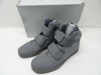 outlet store 42df3 31e57 Nike Flystepper 2K3 PRM Premium Gray Size 9.5 644576 098 Sneakers P5 N4585