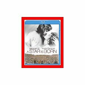 A Star Is Born [Blu-ray] Barbra Streisand, Kris Kristofferson, Gary busy