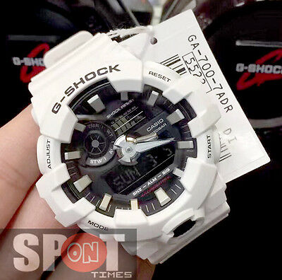 9066f05ec87 CASIO G-SHOCK BOLD Design Men s Watch GA-700-7A -  138.00