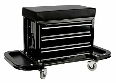 Creeper Seat Tool Box