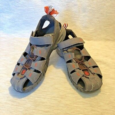 61fcc0cbd3b0 Teva Dozer Boy s Kid s Sport Sandals Hiking Water Shoes Size US 3 EU 33 S