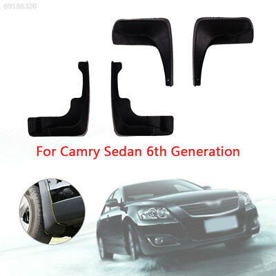 1569 4pcs Anti-Scratch Car Mud Flaps Anti-Corrosion for Camry 6th Generation