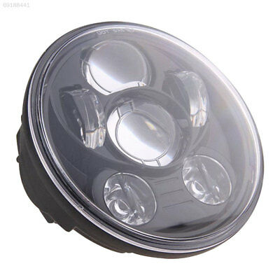 2307 LED Spotlights Motorcycle Headlight Motorcycles Front Work Lights Bright