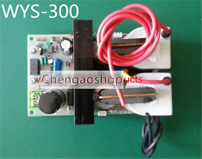WYS-300 High Voltage Power Supply air cleaner Electrostatic #Q6267 ZX