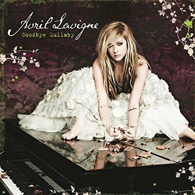 Avril Lavigne - Goodbye Lullaby (Deluxe Edition) [CD]