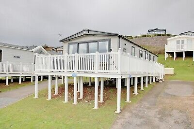 Haven Devon Cliffs Platinum Caravan To Rent. Privately Owned, Great Pitch.